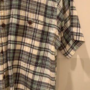 Patagonia Shirts - Patagonia Men's A/C Buttondown Shirt XS